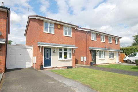 2 bedroom detached house for sale - Haweswater Avenue, Crewe