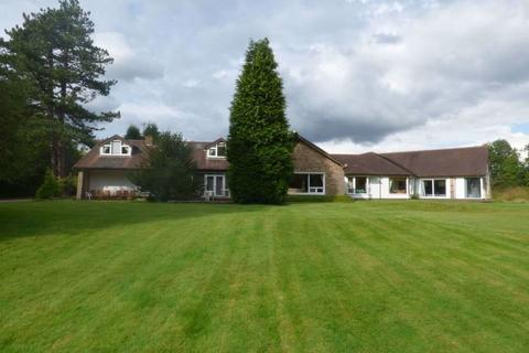 6 bedroom bungalow to rent - Holt House, Mobb, WA16 7LS