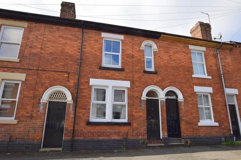 3 bedroom terraced house for sale - Radbourne Street, Derby