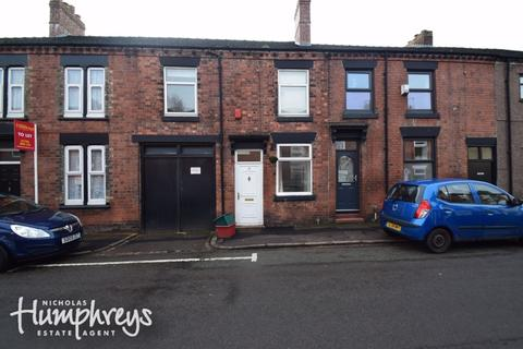 3 bedroom house share to rent - Newcastle Street, Silverdale, ST5