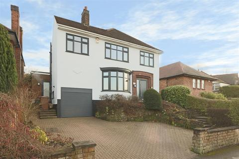 4 bedroom detached house for sale - Arno Vale Road, Woodthorpe, Nottinghamshire, NG5 4JJ