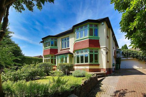 5 bedroom detached house for sale - Ely Road, Cardiff