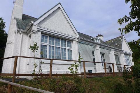 3 bedroom detached house for sale - Llanbadarn Fawr, Aberystwyth, Ceredigion, SY23