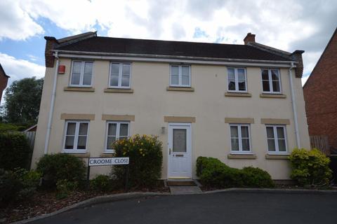 4 bedroom house to rent - Oakhurst