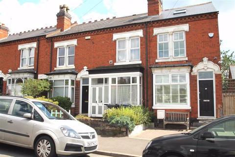 2 bedroom terraced house for sale - Earls Court Road, Harborne