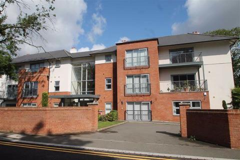 2 bedroom flat for sale - 5B Highfield Road, Edgbaston
