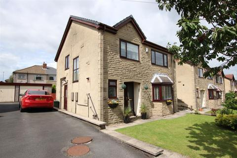 4 bedroom detached house for sale - The Stray, Bradford