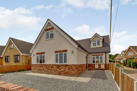 4 bedroom detached house for sale - Station Road, Wickford