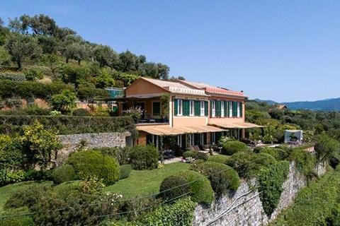 6 bedroom villa - Portofino, Genova, Liguria