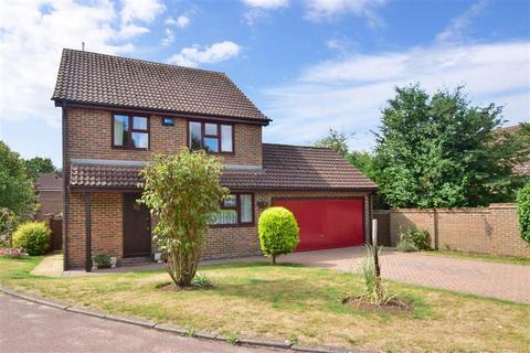 4 bedroom detached house for sale - Barleyfields, Weavering, Maidstone, Kent