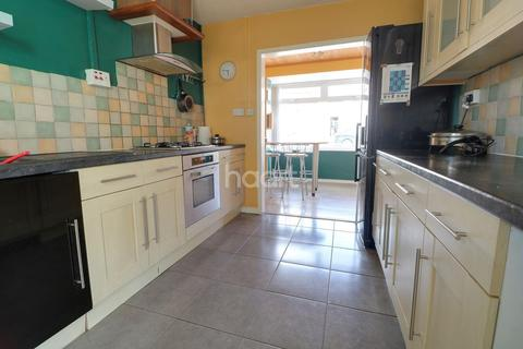 3 bedroom end of terrace house for sale - Ambleside Avenue, Southmead, Bristol, BS10