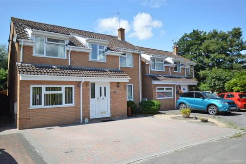 4 bedroom detached house for sale - Manor Way, Chipping Sodbury, BRISTOL, BS37 6NX