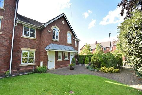 3 bedroom terraced house for sale - Manor Avenue, Sale
