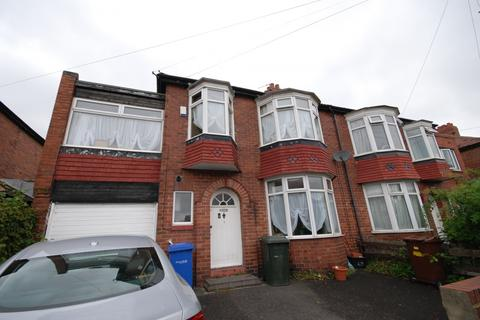 4 bedroom semi-detached house for sale - Purley Gardens, Kenton