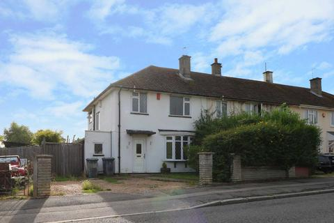 3 bedroom end of terrace house to rent - Blandford Road, Reading