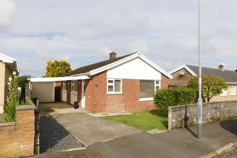 3 bedroom detached bungalow for sale - Delffordd, Rhos, Pontardawe, Swansea, City And County of Swansea.