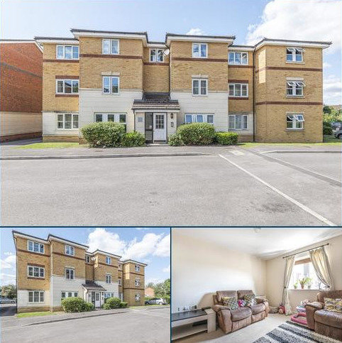 2 bedroom flat for sale - Martingale Chase, Newbury, RG14