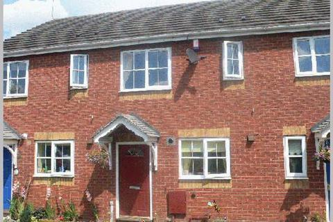 2 bedroom terraced house to rent - Lyndhurst Close, Longford, Coventry, CV6