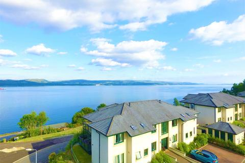 2 bedroom flat for sale - 4 Gerhallow, DUNOON, PA23 7QB