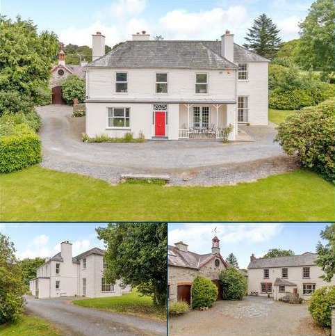 Houses for sale in West Wales | Property & Houses to Buy | OnTheMarket