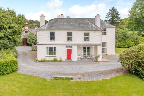 6 bedroom detached house for sale - Llechryd, Nr Cardigan, Ceredigion, SA43