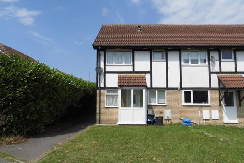 3 bedroom semi-detached house to rent - Brackla Way.., Brackla, CF31