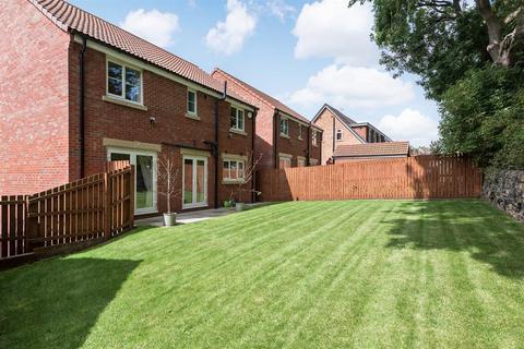 4 bedroom detached house for sale - Greenlea Close, Yeadon, Leeds, LS19 7JL