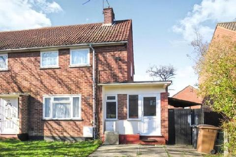 2 bedroom maisonette for sale - Park View Crescent, Great Baddow, Chelmsford, Essex, CM2