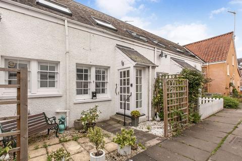 2 bedroom villa for sale - 3 Sidegate Mews, Haddington, EH41 4BG