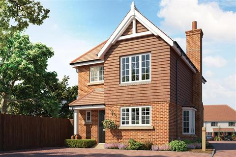 3 bedroom detached house for sale - HAWKHURST