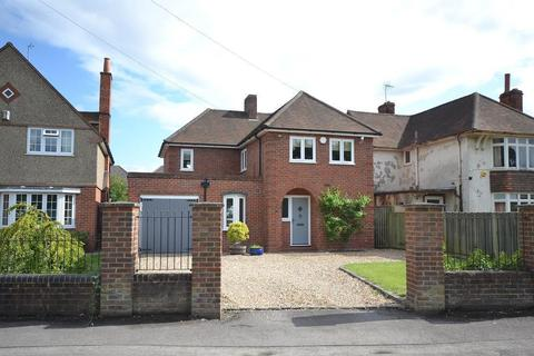 3 bedroom detached house for sale - Grove Road, Emmer Green, Reading