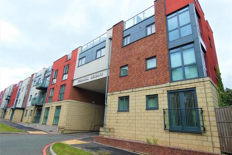 1 bedroom apartment to rent - Solihull Heights, 54 New Coventry, Birmingham