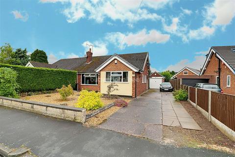 3 bedroom bungalow for sale - Highfield Drive, Nantwich