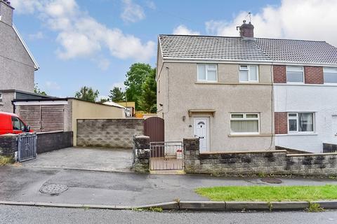 3 bedroom semi-detached house for sale - St Winifreds Road, Cefn Glas, Bridgend . CF31 4PN