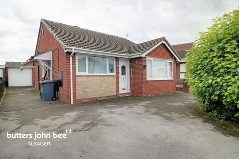 2 bedroom bungalow for sale - Church Street, Stoke-On-Trent
