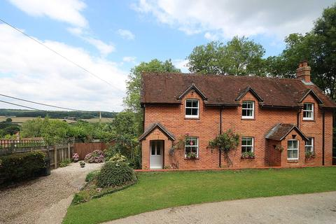 4 bedroom detached house for sale - Rotten Row Hill, Tutts Clump