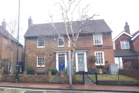 4 bedroom semi-detached house to rent - Bexley High Street, Bexley, Kent