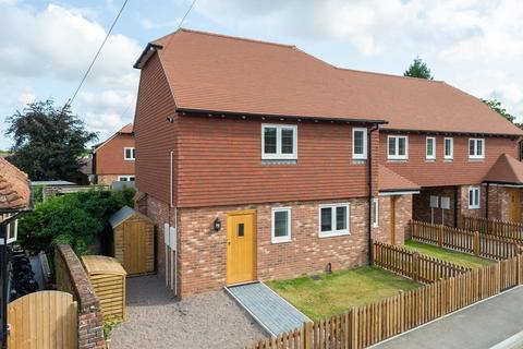 3 bedroom end of terrace house for sale - Great Chart, Ashford, TN23