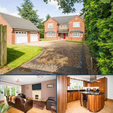 Houses for sale in Birmingham and surroundings | Property & Houses