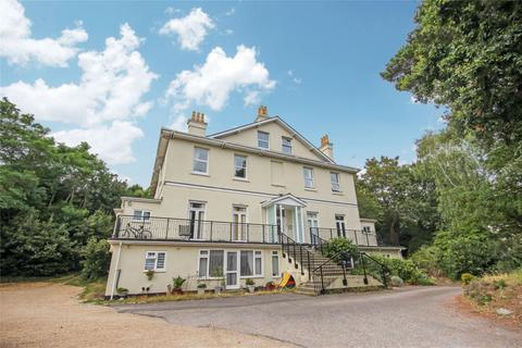 2 bedroom flat for sale - Highfield House, 23 Courtenay Road, POOLE, Dorset