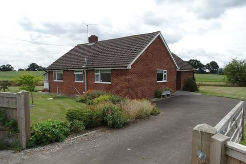 3 bedroom detached bungalow to rent - Chart Sutton, Kent