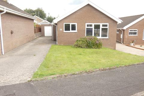 3 bedroom detached bungalow to rent - Springfield Gardens, Bridgend, CF31 1NP