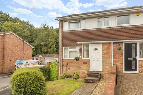 3 bedroom end of terrace house for sale - West End Park, Southampton