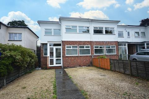 2 bedroom end of terrace house for sale - Yoxall Road, Shirley