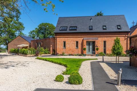 3 bedroom detached house for sale - Rising Lane, Baddesley Clinton