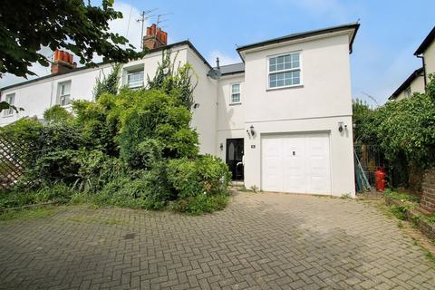 4 bedroom end of terrace house for sale - West Street, Sompting BN15 0AX