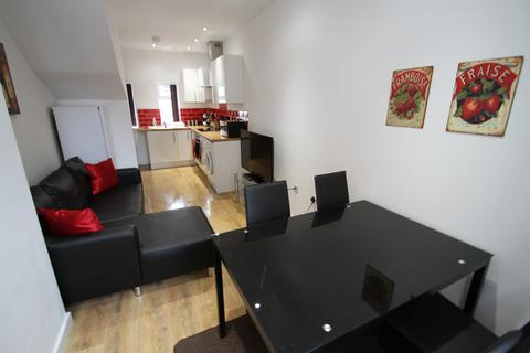 2 bedroom apartment - Southampton Street, Leicester