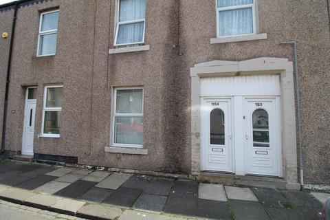 2 bedroom ground floor flat to rent - Percy Street, Blyth