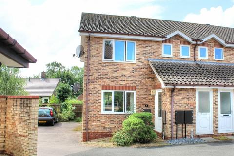 1 bedroom apartment for sale - Harding Close, Waterbeach