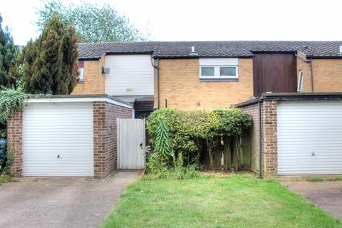 3 bedroom terraced house for sale - Molewood Close, Cambridge